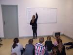 L'élection du conseil municipal des enfants