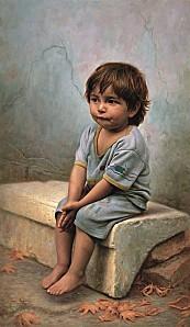 Iman Maleki 1976 - Iranian Realist painter -maher art gall