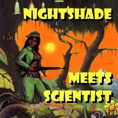 Nightshade & Scientist - Nightshade Meets Scientist (2005) [Dub]