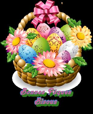 **Joyeuses Pâques**