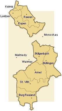 les noms fascinants de belgique