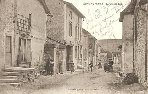 Arrentières