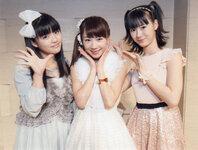 Ayumi Birthday Event DX~9-ki Men no 2-ri wo Mukaete~ 石田亜佑美バースデーイベントDX~9期メンの2人を迎えて~