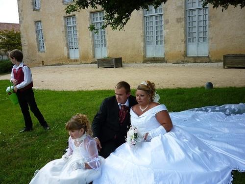 photos de mon mariage : le 23 juin 2012