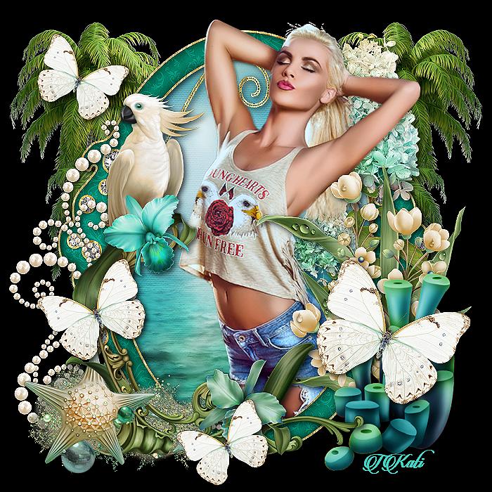 Jewel by Maryse