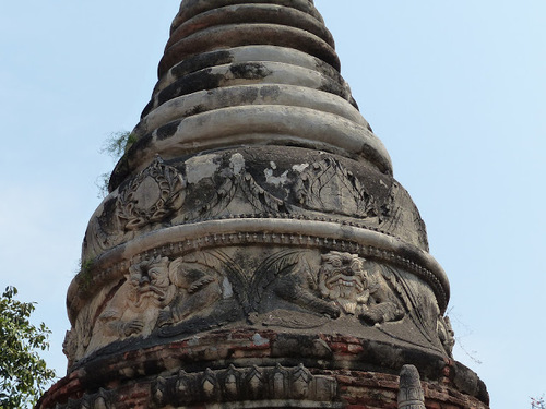 la pagode Daw Gyan