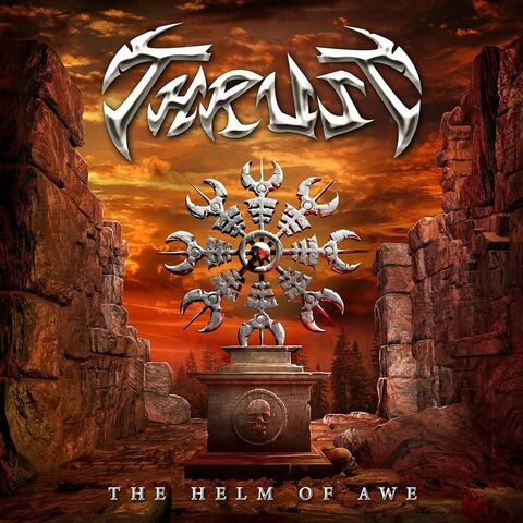 THRUST - Les détails du nouvel album The Helm Of Awe