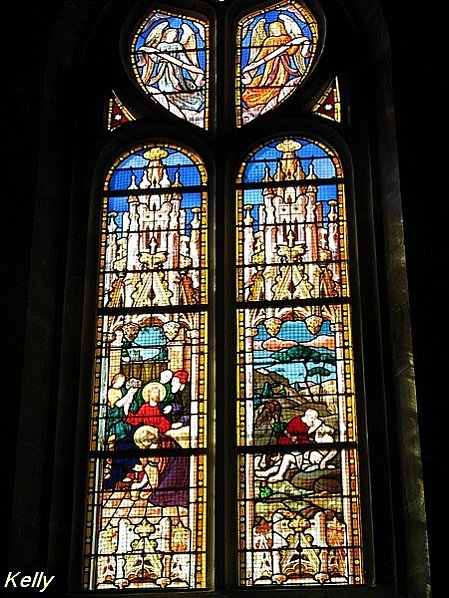 Saint Gilles Croix de Vie-85-Vendée