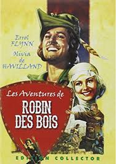 Ecole et cinéma : Robin des Bois