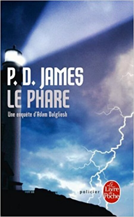 Le phare de J.D. James