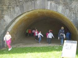 A la découverte du Château Fort de Sedan (cp-ce1etce1-ce2) (article 3)