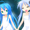 icon lucky star