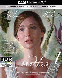 [Test 4K Ultra HD] Mother !
