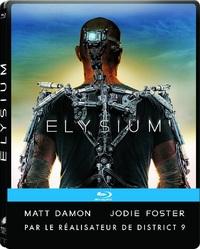 [Blu-ray] Elysium