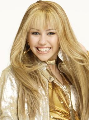 Hannah Montana (L'Ancienne)