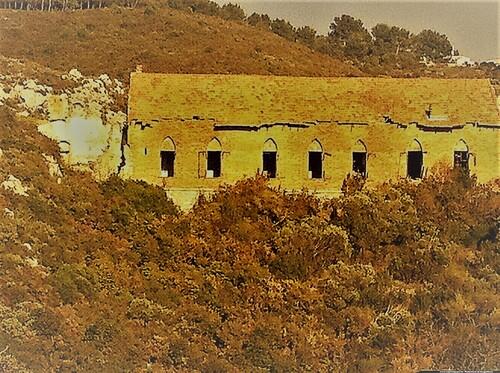 Joyaux agricole et Architecture pittoresque
