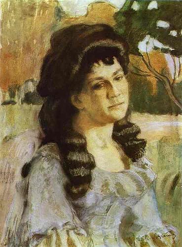 Sofia Feodorovna