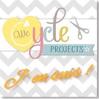 Récup......et nouveau blog collectif chez Lilly Chouquette.