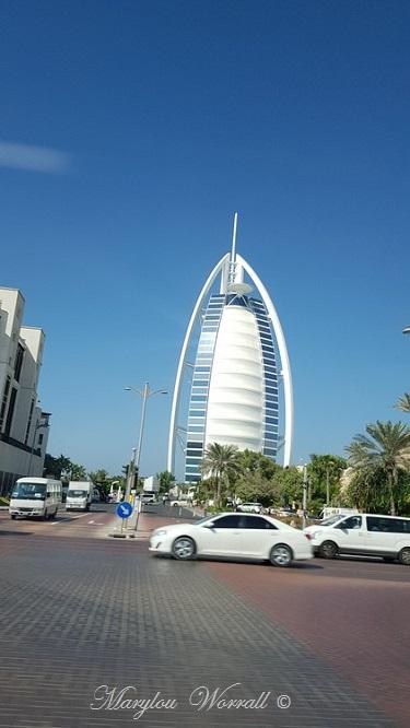 Dubaï: Le Burj Al Arab