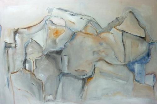 1- Peintures 2014 suite