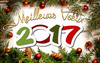 Malgré tant d'incertitudes... BONNE ANNEE 2017 pour vous mes amis de Facebook ou d'ailleurs dont on voit un visage ou un logo représentant vos pages ou vos sites
