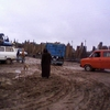 douar gzoula - souk - le parking