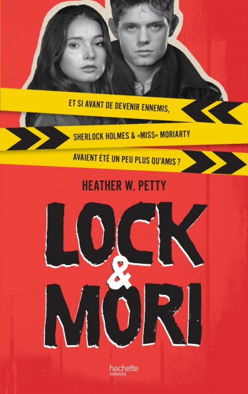 Lock & Mori - Heather Petty