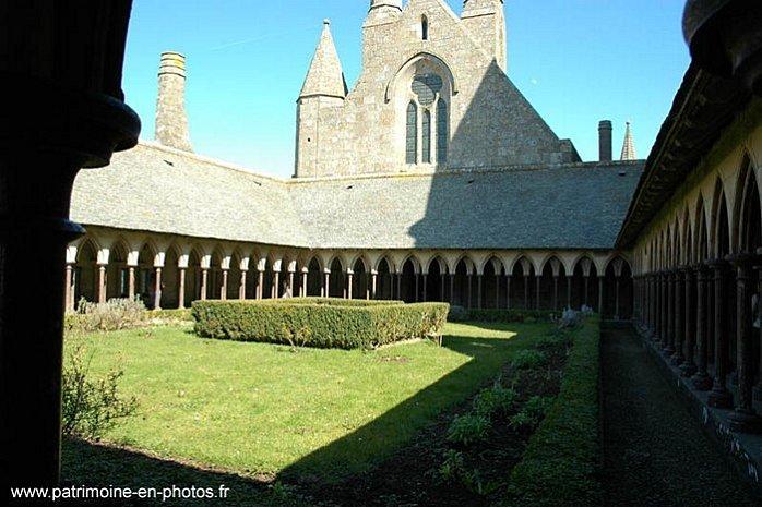 Basse-Normandie Manche Le-Mont-Saint-Michel 50116 01