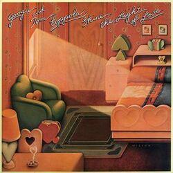 Googie & Tom Coppola - Shine The Light Of Love - Complete LP