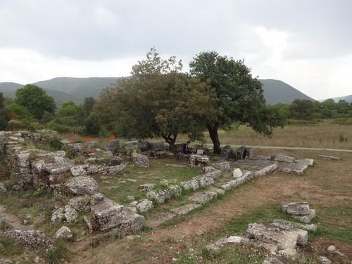 Vendredi 24 août   Metsovo – Ioannina