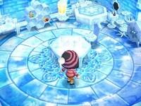 Série glace