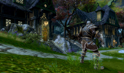 News : Les royaumes d'Amalur: Reckoning chez THQ Nordiq