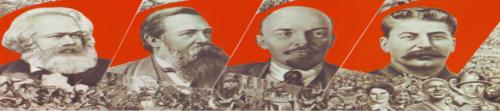 Info des Vrais Amis de l'URSS...