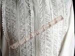 Superbe Robe de Chambre des années 1880/1895