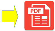 Rentrée scolaire 2019 : comment obtenir gratuitement les manuels scolaires au format PDF pour les élèves en situation de handicap