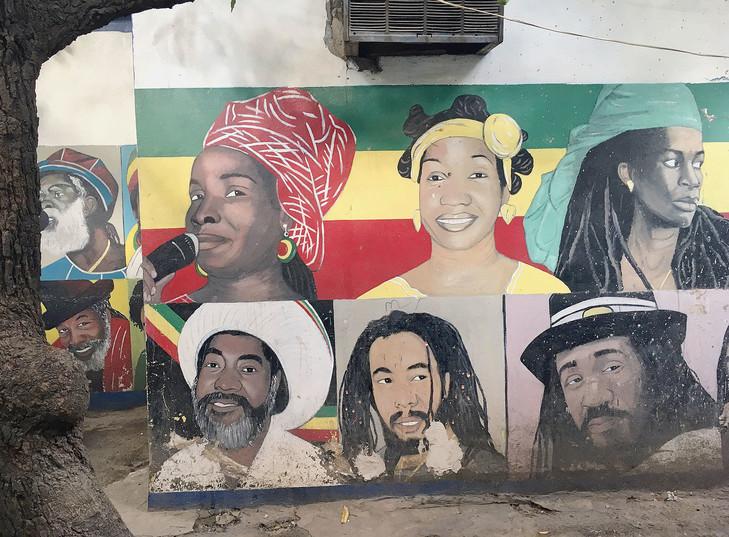 Le reggae, de Sœur Ignatius à Bob Marley