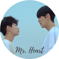 Mr. Heart