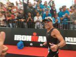 30.09.2017 Ironman de Barcelone (Espagne)