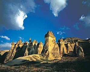 Turkey Cappadocia Kayseri 83fe227644ad455f9c756777481a9945