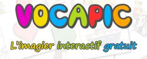 Imagier interactif gratuit