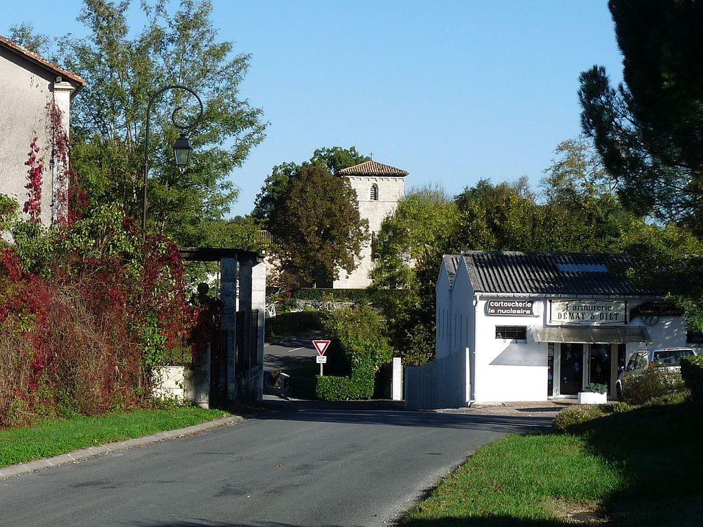 Saint-Pierre-du-Palais