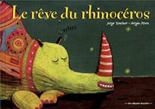 sac à histoire - le rêve du rhinocéros