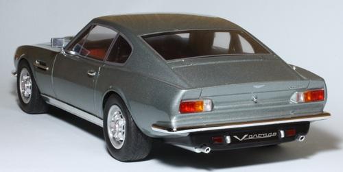 V8 Vantage GT Spirit