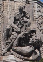 San Lorenzo de el Escorial, vilegiature pour tous...