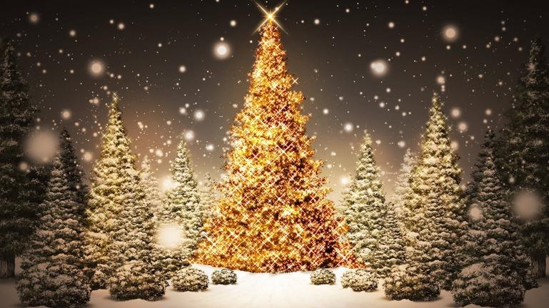 Joyeux Noel - Merry Christmas - Frohe Weihnachten - Feliz Navidad