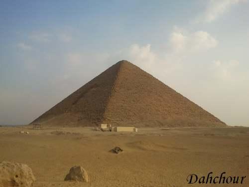 Patrimoine mondial de l'Unesco : Memphis et sa nécroplole - Egypte -