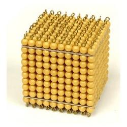 1000 perles Montessori