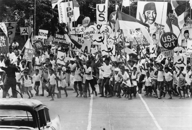Il y a 50 ans, le massacre des communistes en Indonésie