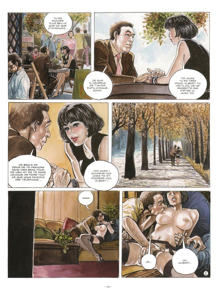 Playboy 2 @Ligne érotique