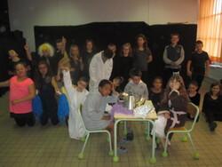 CM1D/S (théâtre): le Molière est attribué à ...